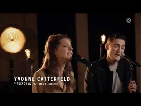 Guten Morgen Freiheit Yvonne Catterfeld Irgendwas Acoustic 2017