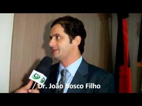Entrevista Dr. João Bosco Filho