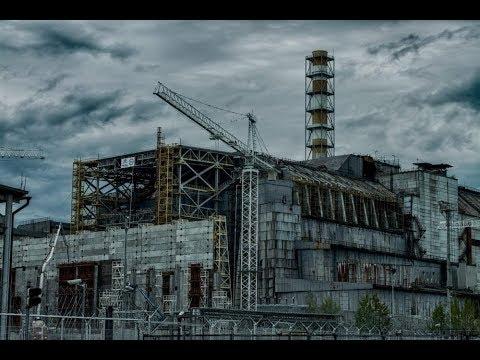 Интервью, с членом комиссии по ликвидации аварии Чернобыля