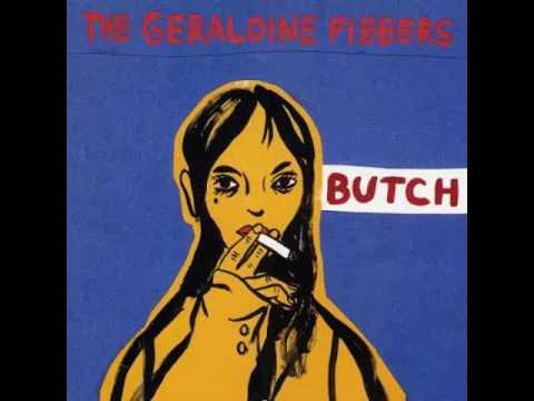 The Geraldine Fibbers - Butch (Full Album)