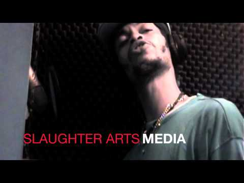 New Artist from St Lucia. W.I. : Reuben I - Deceivers (SLAUGHTER ARTS MEDIA)