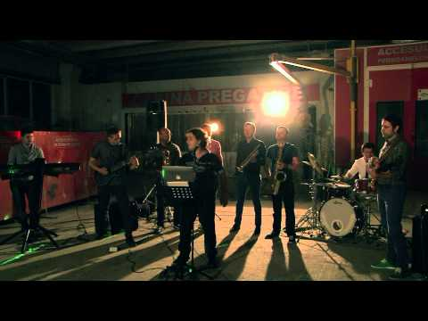 WHAT THE FUNK?! BAND Piatra Neamt - SUPERSTITION (Stevie Wonder) Cover