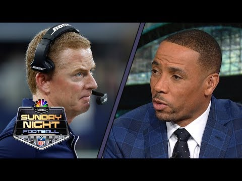 NFL Week 16 recap: Cowboys lose grip on NFC East, AFC playoff race update | NBC Sports