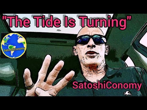 """""""The Tide Is Turning"""" (The Greatest Crash Is Near)"""