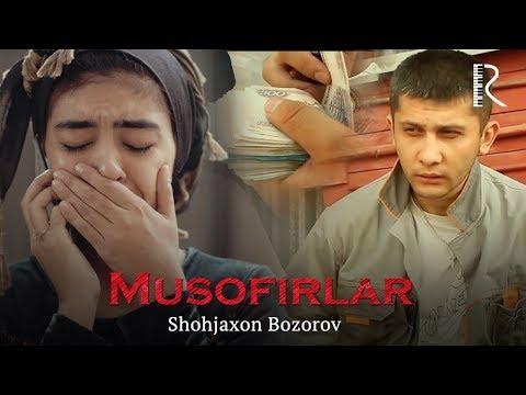 Shohujaxon Bozorov - Musofirlar | Шохужахон Бозоров - Мусофирлар #UydaQoling