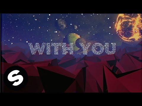 Cuebrick & Jochen Miller - With You  Lyric