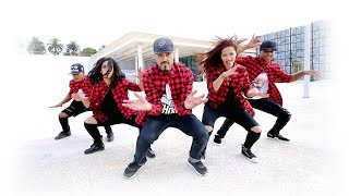 African Scream Marimbas | Beyoncé - Drunk In Love Choreography | Swag and Body | AFRO DANCE © 2016 Video