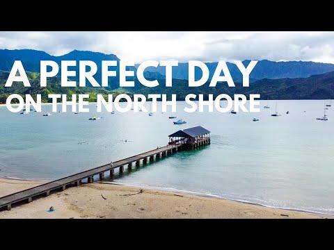Our Perfect Day in North Shore Kauai (free Kauai itinerary!) | 11 Things to Do on North Shore Kauai