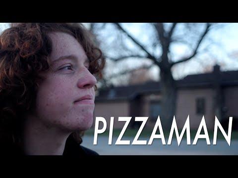 Pizzaman - A Short Comedy by Julian Cianciolo