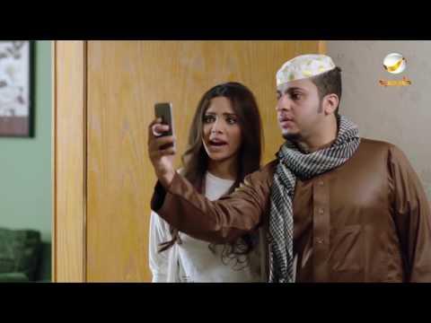 عامر طارد الأشباح - شاهد عامر وهو يطرد الجن منزل العائلة