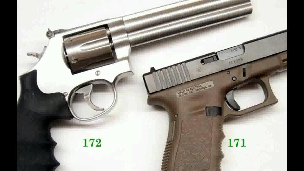 Glock 18 Full Auto 9mm Luger Pistol - New - YouTube