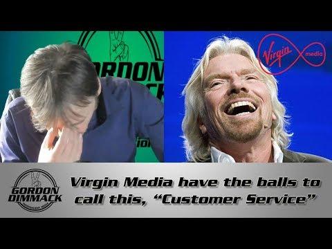 The Virgin Media