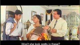 Saajan Part 16 The End With Eng Sub