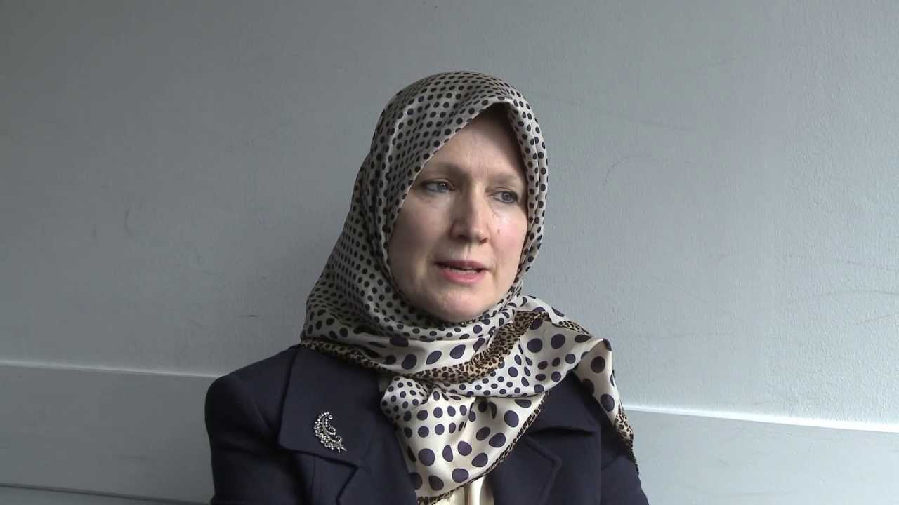 """mc kinney muslim """"the muslim community is so diverse and it shows what muslim diversity should look like  bill and amy mckinney the mcknight foundation the minneapolis foundation."""