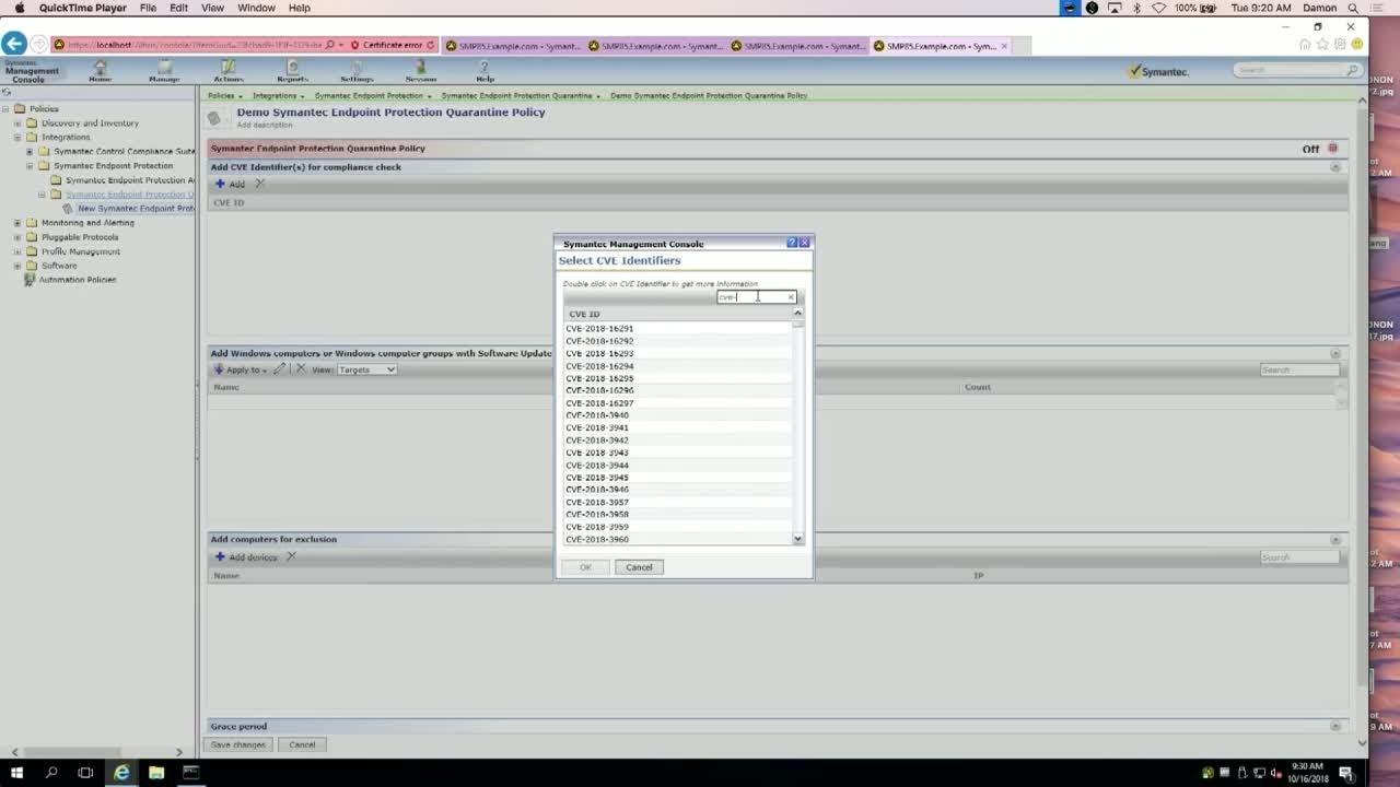 Symantec IT Management Suite 8 5 and Ghost Solution Suite 3 3 - Launch  Webcast