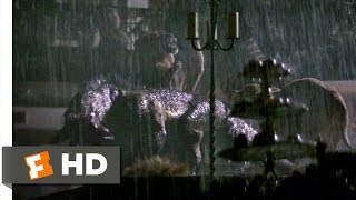 The Relic (7/9) Movie CLIP - The Creature Attacks (1997) HD