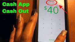 Cash Out Cash App - How Do You Do It?