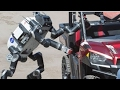 Beginnings of Skynet  The Best Robots in the World Meets in DARPA Robotics Challenge Finals 2015