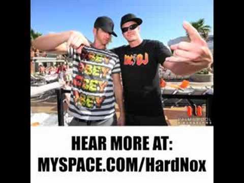 HardNox - Let The Bass Go