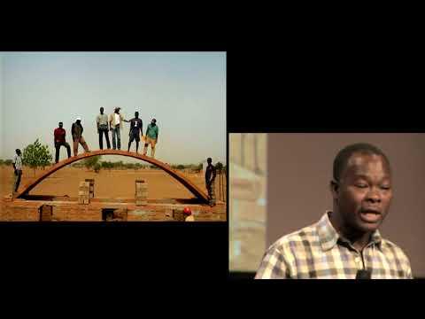 Diébédo Francis Kéré: Construire la communauté : de nouvelles traditions [2018]