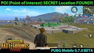 """WE FOUND IT!!! """"SECRET""""  POI Location with GREAT LOOT REVEALED 