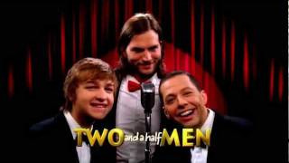 Two and a half Men | Staffel 9 - Folge 1 | HD | German - Deutsch