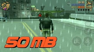 How to Download GTA 3 game only 50 MB+link (apk+obb)