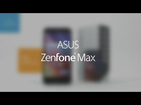 Связной. Обзор смартфона ASUS ZenFone Max