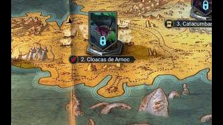 CAPÍTULO 2: LAS CLOACAS DE ARNOC / #02 RAID: SHADO LEGENDS. CAMPAÑA TUTORIAL.