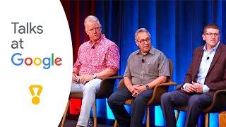"Frank Supovitz, Boomer Esiason, Adam Wald: ""What to Do When Things Go Wrong"" | Talks at Google"