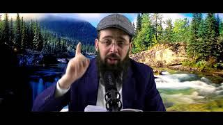 הרב יעקב בן חנן - על מי הקב''ה מכריז בכל יום בעולמות העליונים?