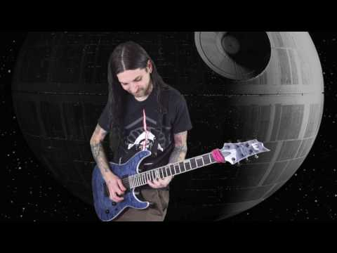 Star Wars - The Force Theme/Rogue One Meets Metal