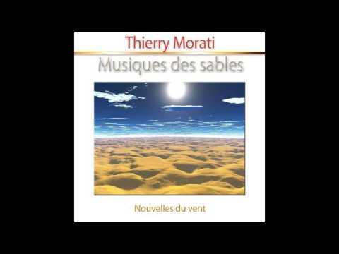Thierry Morati - Rêve de sable
