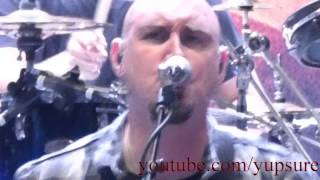 Breaking Benjamin Breaking the Silence Live HD HQ Audio!!! Montage Mountain