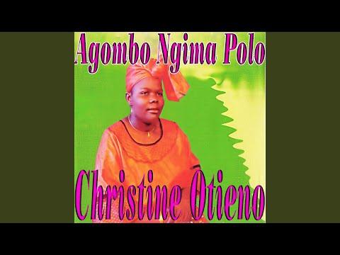Agombo Ngima Polo