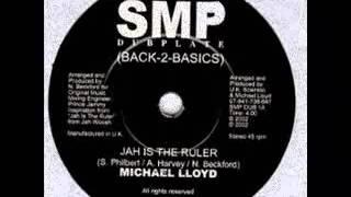 Michael Lloyd - Jah Is The Ruler + Dub
