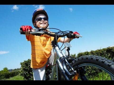 Велосипеды детские для мальчиков!ЛУЧШИЕ модели