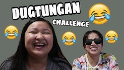 Dugtungan Challenge | KING Channel