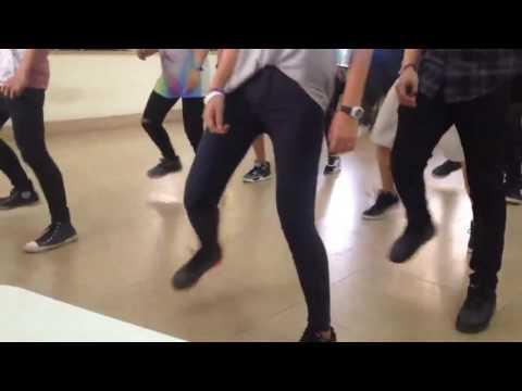 Khmer new dance Madison- រាំម៉ាឌីហ្យុនសម័យថ្មី 2016