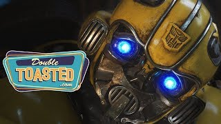 BUMBLEBEE TEASER TRAILER - Looks great why am I not excited?