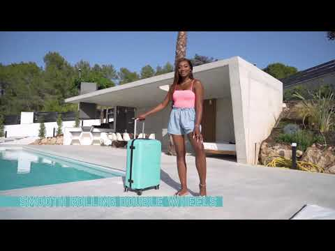 Airconic By American Tourister - Our Lightest Hardside Suitcase So Far!