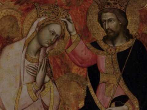 San Josemaria Escriva parla del amore alla Madonna