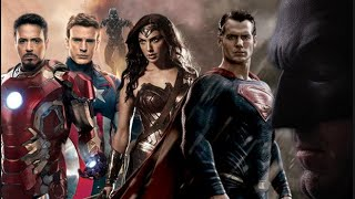 Superman v. The Avengers III: Dawn of the Six (Fan) Trailer thumbnail