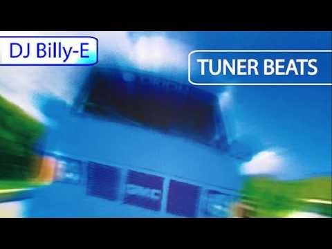 Beats 4 My Van - DJ Billy-E (Perfect Sound Quality)