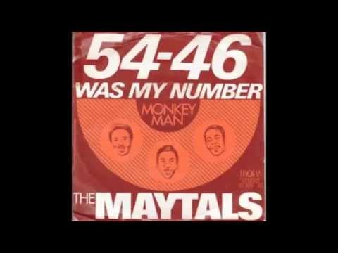 54-46 Was My Number (We Global Remix)