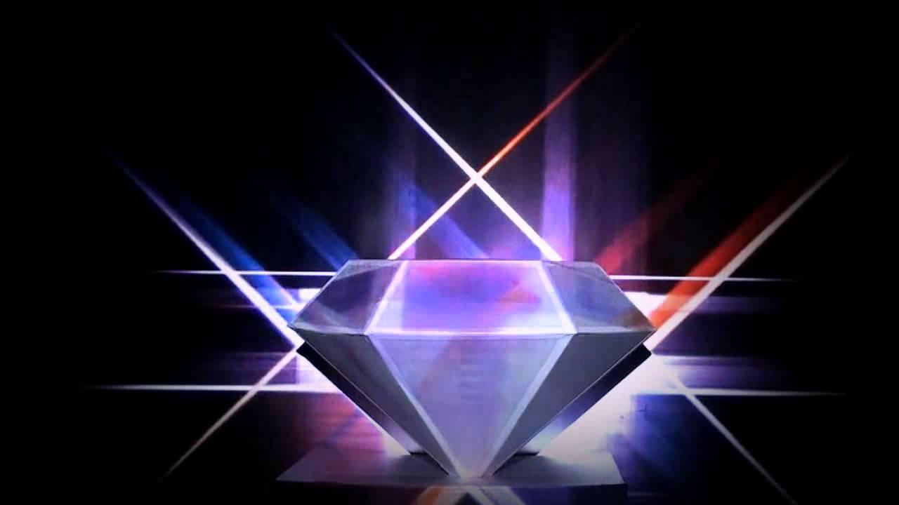 Diamond mapping on