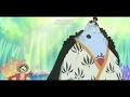 【魚人島編】ルフィとジンベエの友情 の動画、YouTube動画。