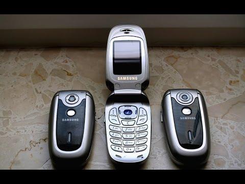 Samsung SGH X640 Ein- und Ausschaltmelody ON/OFF SOUND