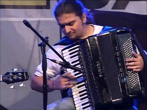 Dren Abazi & Zig Zag Orchestra - DISKO BOY  (LIVE)