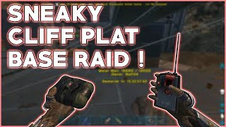 THEY DESTROYED THEIR OWN BASE WTF !   Official 6 Man   ARK Survival Evolved Gameplay